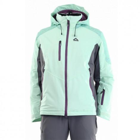 Куртка женская NOVATEX Arctica (таслан добби, мята) PAYER