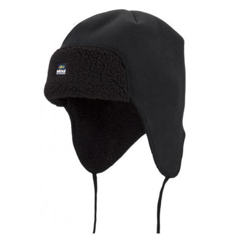 Шапка Satila Orsa SE, черный