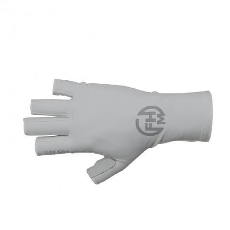 Перчатки Mark светло-серые