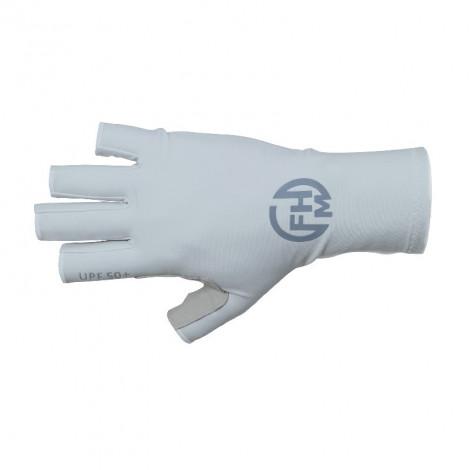 Перчатки Mark голубые