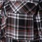 Рубашка утепленная Innova, черный