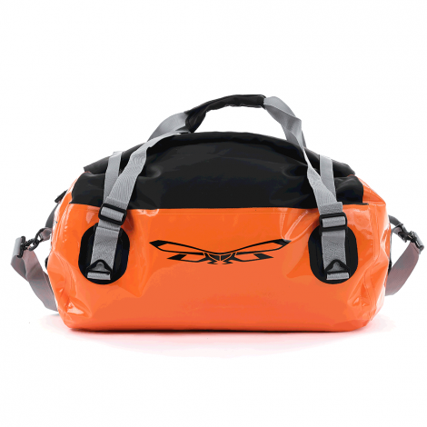 Гермосумка Dragonfly Tramp S, Orange, 50л