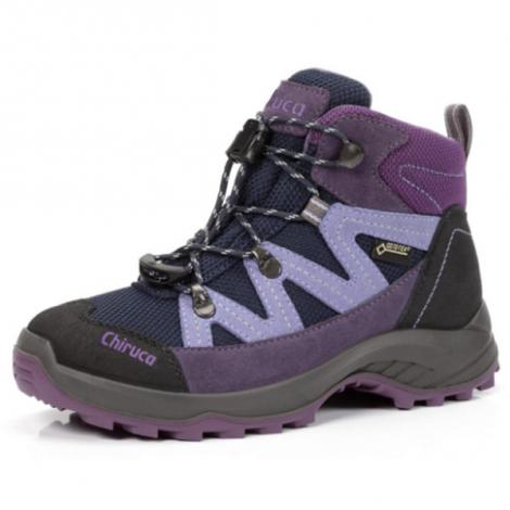 Ботинки Chiruca TROLL 06