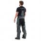 Мембранные брюки Dragonfly QUAD 2.0 GRAY