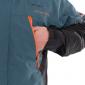 Мембранная куртка Dragonfly QUAD 2.0 ARCTIC-BLACK