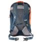 Рюкзак туристический Deuter Ac Lite 15 Sl оранжевый, 15.0 л