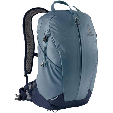 Рюкзак туристический Deuter Ac Lite 17 синий, 17.0 л