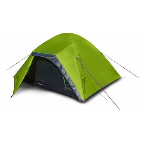 Палатка Trimm Adventure APOLOM-D, зеленый 3