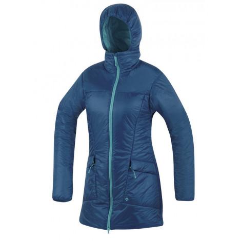 Женская куртка Direct Alpine APRES LADY 1.0 petrol/menthol