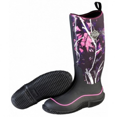 Сапоги Muck Boot HAW-MSMG-MNS Womens Hale 6
