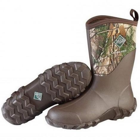 Сапоги Muck Boot FieldBlazer II Mid