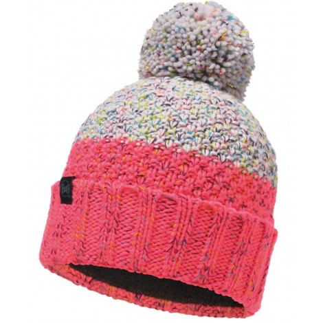 Шапка Buff Knitted & Fleece Hat Janna Cloud