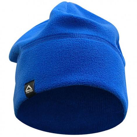 Шапка Novatex PAYER флисовая (цвет - синий)