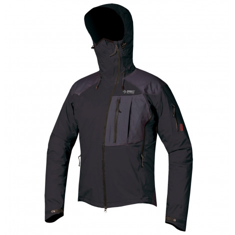 Куртка Direct Alpine GUIDE, black/anthracite