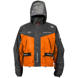 Куртка Finntrail Mudrider, orange