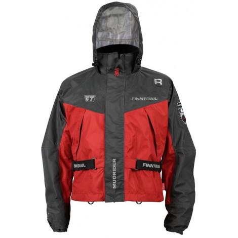 Куртка Finntrail Mudrider, red