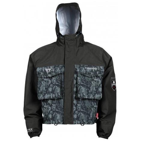 Куртка Finntrail New Athletic, camo gray