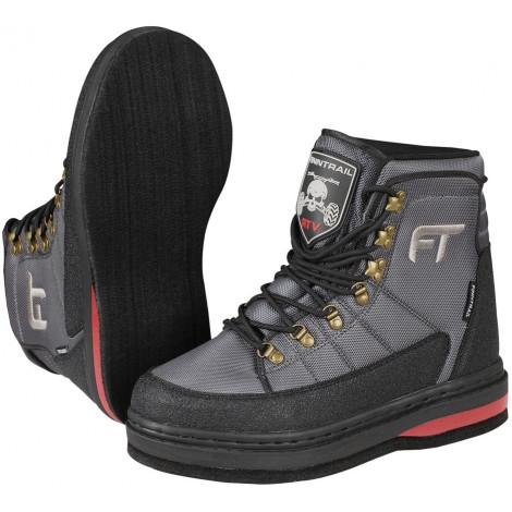 Ботинки Finntrail Runner, войлок