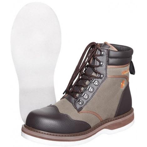 Забродные ботинки Norfin с войлочной подошвой