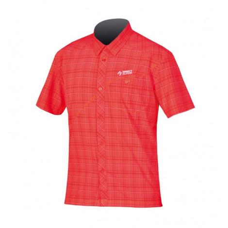 Рубашка Direct Alpine RAY с защитой от ультрафиолета, red
