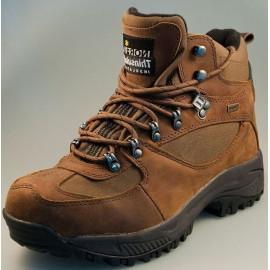 Ботинки Norfin Scout