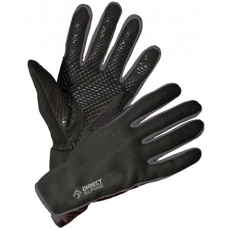 Перчатки Direct Alpine Skisport, black
