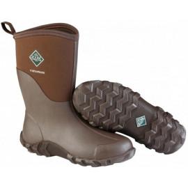 Сапоги Muck Boot Edgewater II MID коричневые