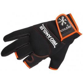Перчатки Norfin Pro Angler Cut 3
