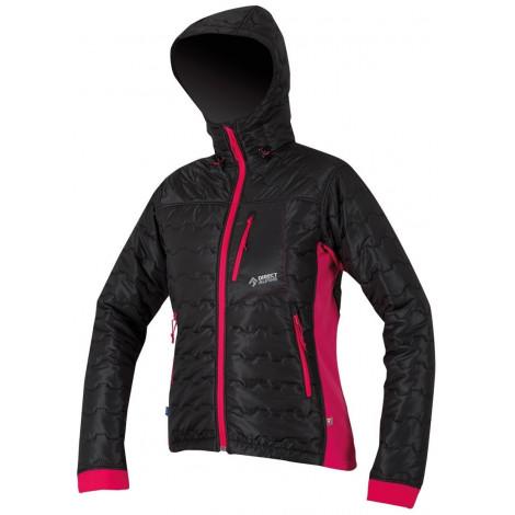 Женская куртка Direct Alpine Block Lady black/rose