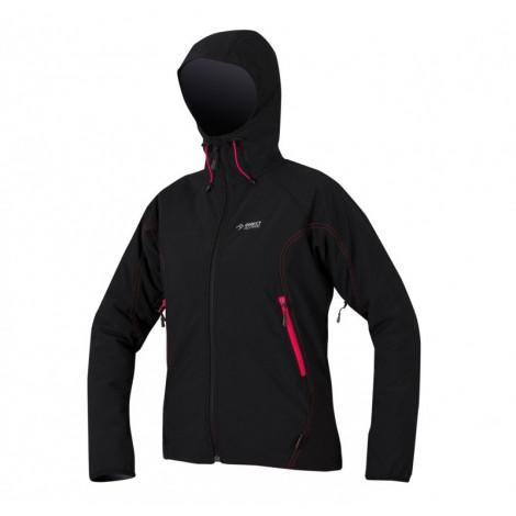 Женская куртка Direct Alpine Tanama black/rose