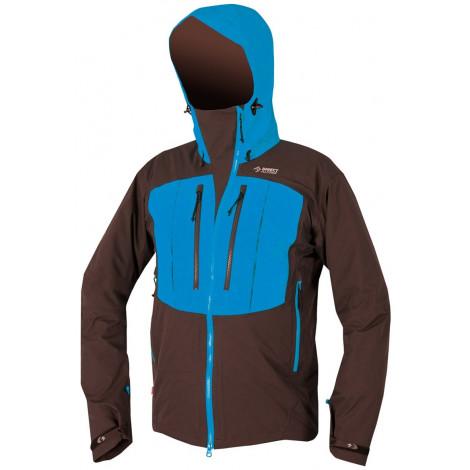 Куртка Direct Alpine Revolt black/blue