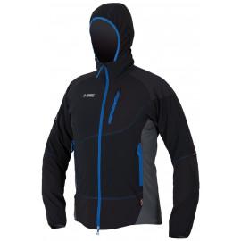 Утепленная куртка Direct Alpine JORASSES black/blue