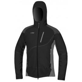 Утепленная куртка Direct Alpine JORASSES black/grey