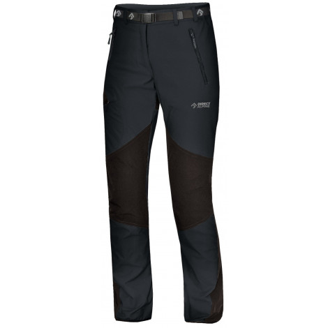 Женские брюки Direct Alpine BADILE Lady, black/black