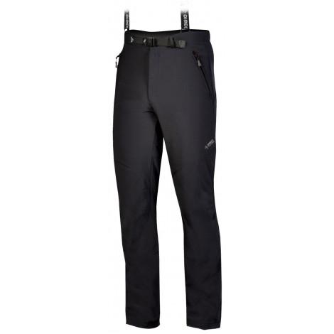 Утепленные штаны Direct Alpine TREK black