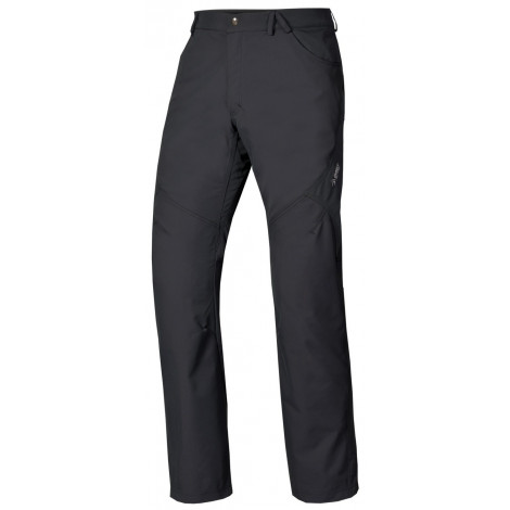 Штаны Direct Alpine PATROL FIT 1.0 black/black