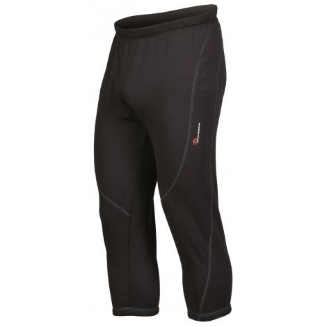 Укороченные штаны Direct Alpine CIMA PLUS 3/4 black/orbit