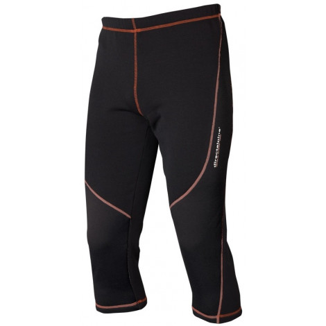 Укороченные штаны Direct Alpine CIMA PLUS 3/4 black/red