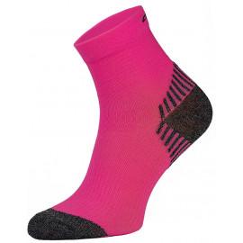 Носки Comodo RUN6-06, pink neon