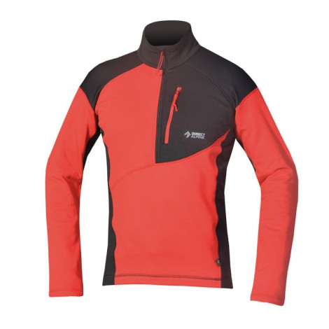 Свитер Direct Alpine TONALE, red