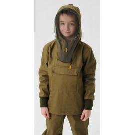 Детский противоэнцефалитный костюм Novatex