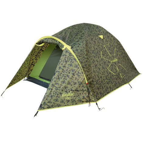 Трекинговая палатка Norfin Ziege 3