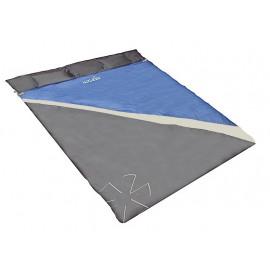Спальный мешок Norfin Scandic Comfort Double 300