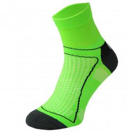 Носки Comodo BIK 1-03, neon green