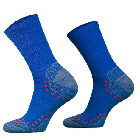 Носки Comodo STAL, blue