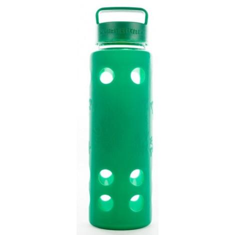 Бутылка Muumit Retkella 0,68л, зелёная