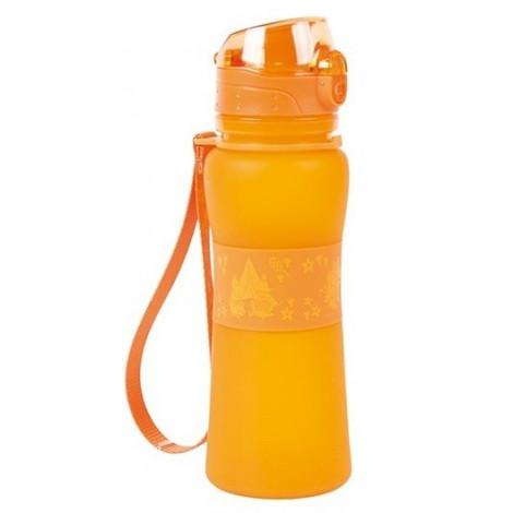 Бутылка Muumit Retkella 0,5л., оранжевая