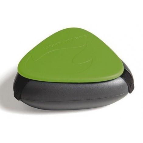 Коробочка для специй Light My Fire SpiceBox, зеленый