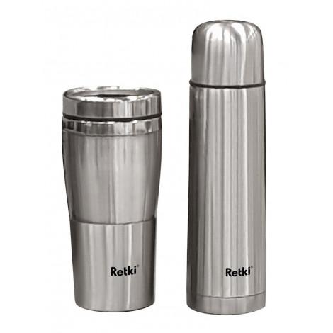Набор Retki Gift Set, Термос 0,45л.+термокружка 0,35 л.