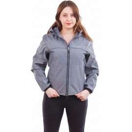 Куртка мембранная Dragonfly STREET женская